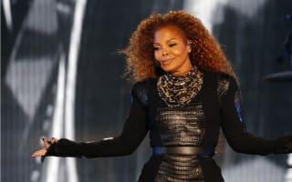 New mum Janet Jackson splits from husband