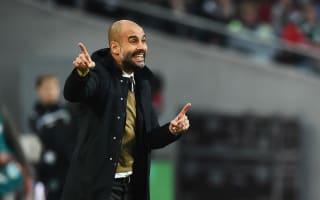 Hitzfeld: Bayern will survive without 'tactics freak' Guardiola