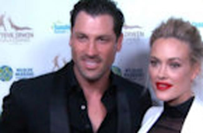 'DWTS' Weddings: Maksim Chermkovskiy & Peta Murgatroyd Tying the Knot Same Day as Julianne Hough