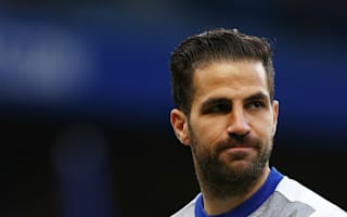 Chelsea's Fabregas sets Premier League assists record