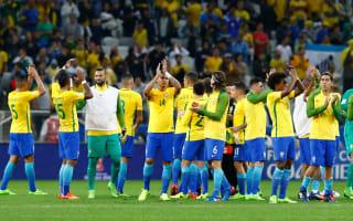 Willian wary of Brazil hype