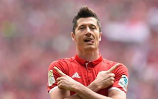 Hat-tricks normal for Lewandowski - Ancelotti marvels at Bayern Munich hotshot