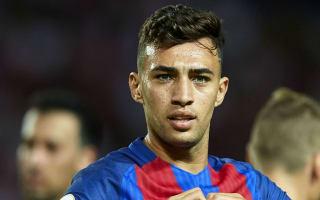 Munir targets Champions League qualification at Valencia