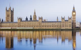 Visiting London? You can now stay in Parliament!