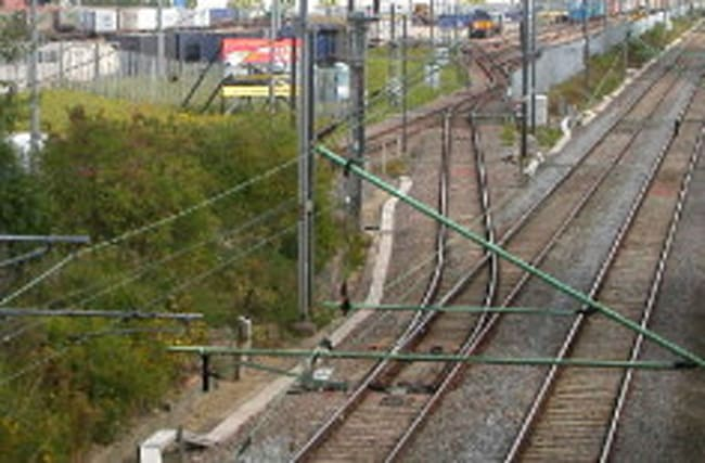 Mystery as boy, 11, with 'awful injuries' dies at rail depot