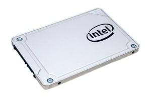 El nuevo SSD de Intel es rápido, grande en capacidad y pequeño en precio