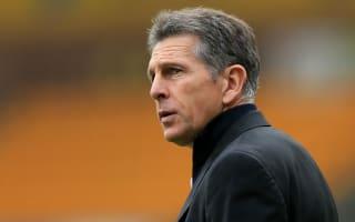 Puel unhappy with Southampton 'boring' tag