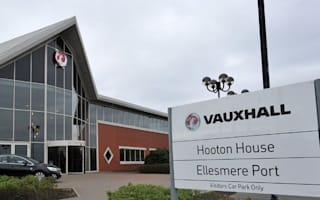 GM cuts put Vauxhall plant at risk