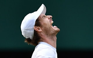 Andy Murray bawled his eyes out after winning Wimbledon and it broke everybody