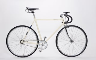 Win! A limited edition bike, courtesy of GANT