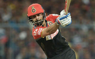 Kohli aiming to crown incredible IPL campaign