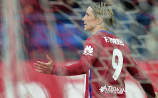 Torres focused on 'most important game', not Euro snub