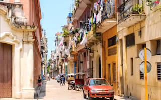 Historic US flight arrives in Cuba