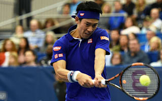 Nishikori cruises through in Acapulco