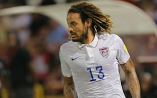 USA international Jones joins Rapids