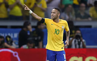 Neymar always makes the difference - Godin defends Uruguay showing against Brazil