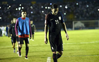 CONCACAF World Cup Qualifying Review: USA shocked, Mexico flawless