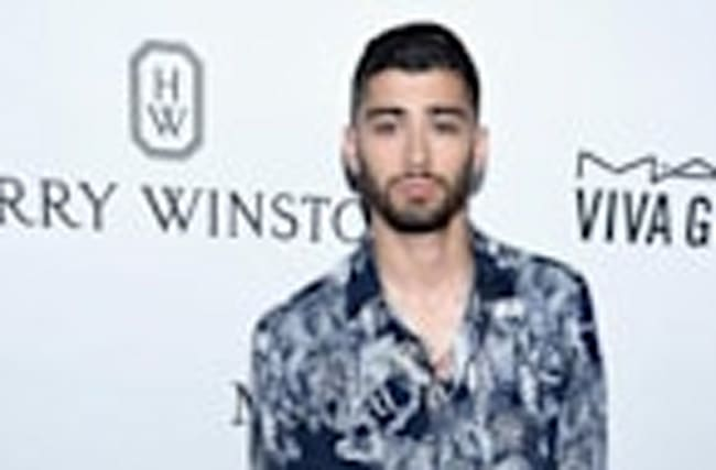 Zayn Malik Shaves Off His Beard -- See His Smooth New Look!