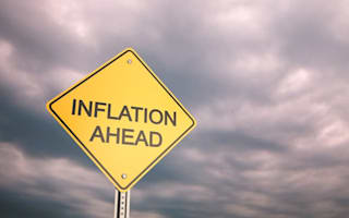 What's going on with inflation?
