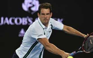 Garcia-Lopez fends off Berrer