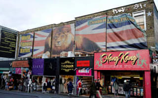 HS2 plans 'threaten city markets'
