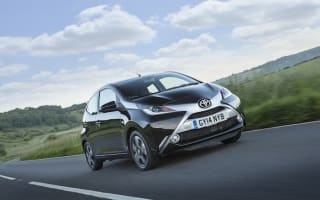 First drive: 2014 Toyota Aygo