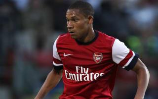 Wellington Silva leaves Arsenal for Fluminense