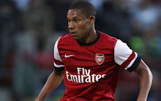 Wellington Silva leaves Arsenal for Fluminense