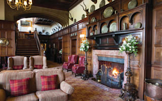 Win! A luxury break in the Lake District with Pride of Britain Hotels