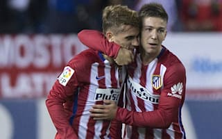 Real Betis v Atletico Madrid: Vietto wants visitors back on the goal trail