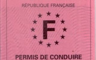 Rise in French driving test failures after introduction of new questions