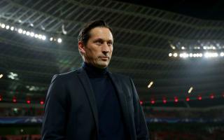 BREAKING NEWS: Bayer Leverkusen fire Schmidt