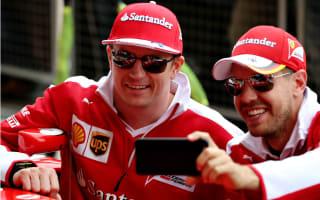 F1 Raceweek: All eyes on Ferrari in Monza