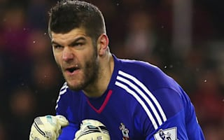 Forster one of the best goalkeepers in Europe - Romeu