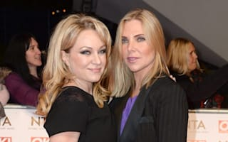 Ronnie and Roxy Mitchell's deaths upset me, says EastEnders' former producer