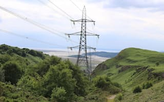National Grid unveils plans to get rid of eyesore pylons
