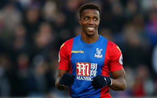 Southgate hopes to convince Zaha to play for England