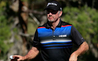 Pampling ends 10-year wait for Tour title at Shriners