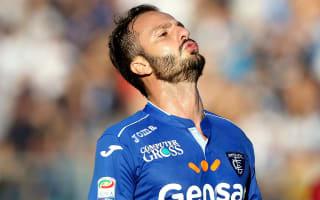 Gilardino joins struggling Pescara