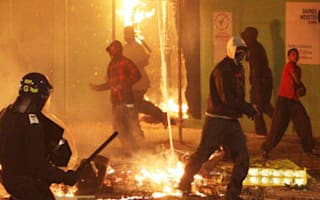 Summer riots leave taxpayer with £133million bill
