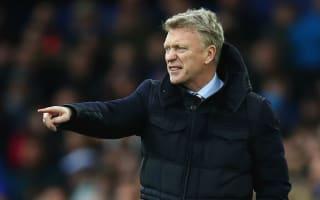 Sunderland have the good habits of Fergie's United - Moyes