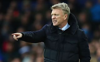 David Moyes sorry for reporter 'slap' threat