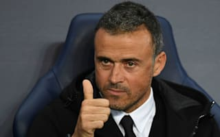 Luis Enrique: I don't mind where we play