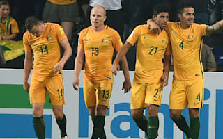 UAE 0 Australia 1: Cahill the hero yet again