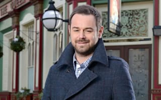 Danny Dyer 'on short break from EastEnders' says BBC after 'exhaustion' reports