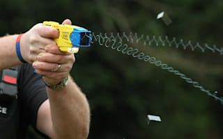 48-year-old man dies after being Tasered by police