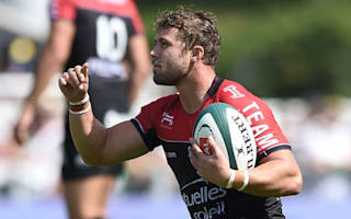 Toulon coach expects Halfpenny to stay