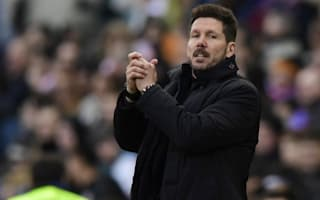 Simeone's Atletico starting to decline, Abbiati claims
