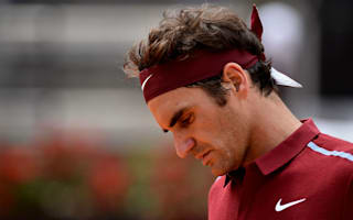 Federer and Wawrinka crash out, Djokovic and Nadal to meet in quarter-final