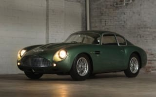 30 classic cars head to auction in New York City